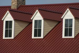 Metal Roofing St. Peters MO