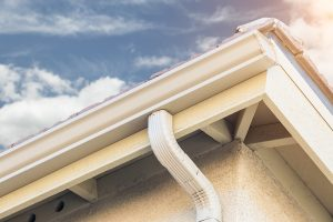 Seamless Gutters Greater St. Louis MO