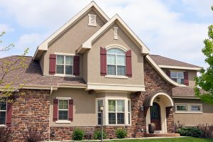 Stucco Siding Greater St. Louis MO