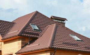 Metal Roofing Columbia IL